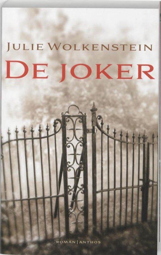 De joker - Judith Wolkenstein pdf epub