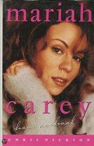Omslag Mariah Carey - haar verhaal