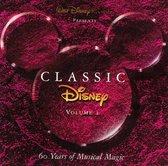 Classic Disney, Vol. 1