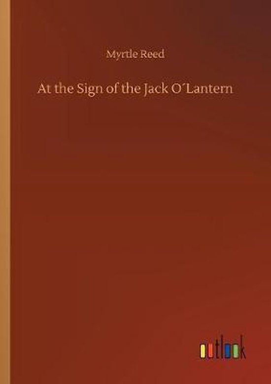 At the Sign of the Jack O lantern