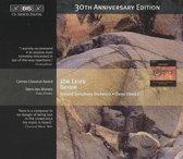 Leifs: Geysir & Other orchestra works