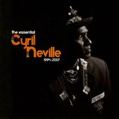 Essential Cyril Neville..