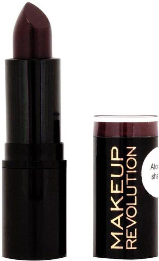 Makeup Revolution Atomic Collection Lipstick - Make Me Tonight