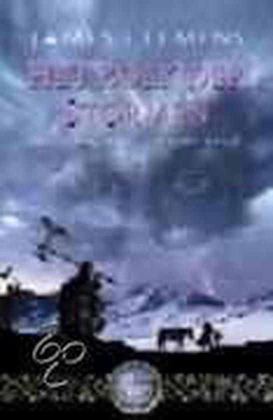 Het Boek Der Stormen - James Clemens  