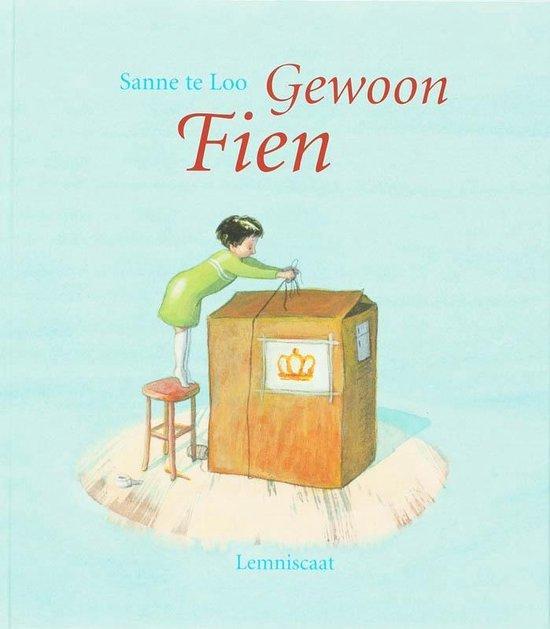 Gewoon Fien - S. Te Loo  