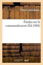 Etudes sur le commandement