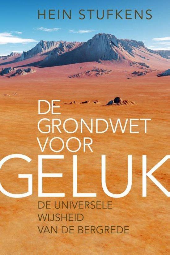 De grondwet voor geluk - Hein Stufkens | Fthsonline.com