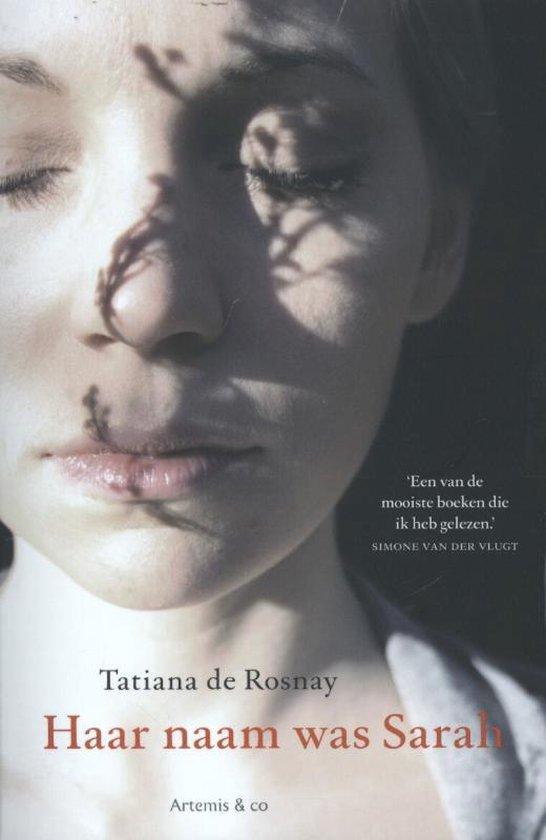 Haar naam was Sarah - Tatiana de Rosnay pdf epub