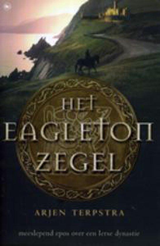 Het Eagleton-Zegel - Arjen Terpstra  