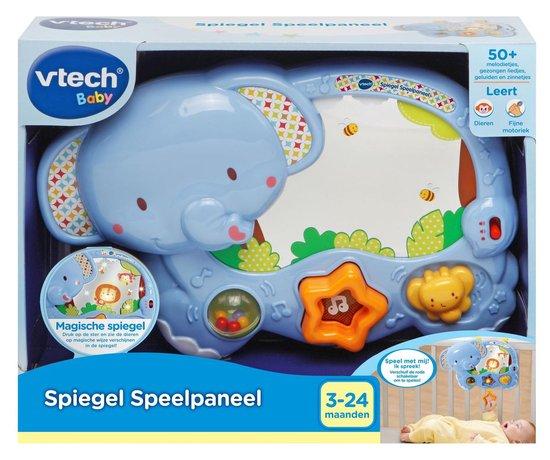 VTech Baby Spiegel Speelpaneel
