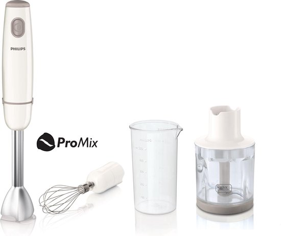 Philips Daily HR1607/00 Staafmixer
