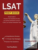 LSAT Prep Book