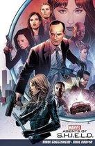 Agents Of S.h.i.e.l.d. Volume 1