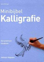 Minibijbel - Kalligrafie