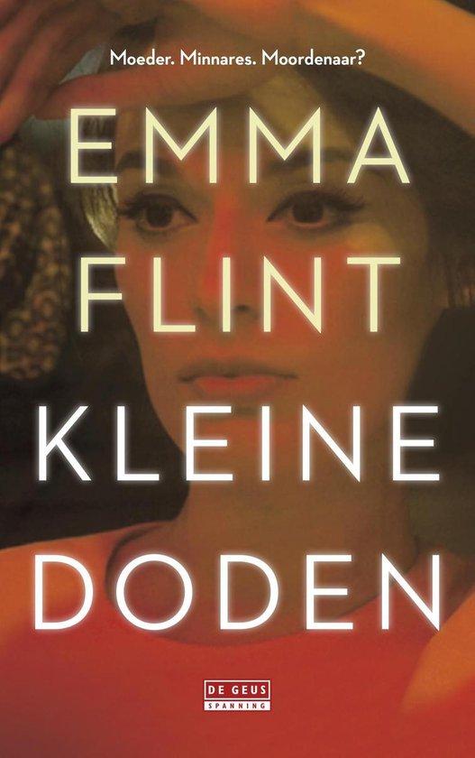 Kleine doden - Emma Flint |