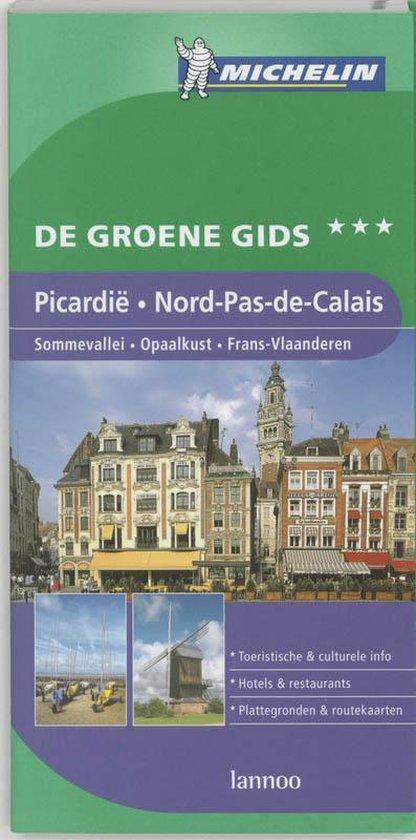Picardie, Nord-Pas-De-Calais - Onbekend |