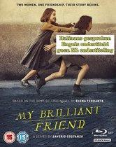 L'amica geniale - My Brilliant Friend [Blu-ray]
