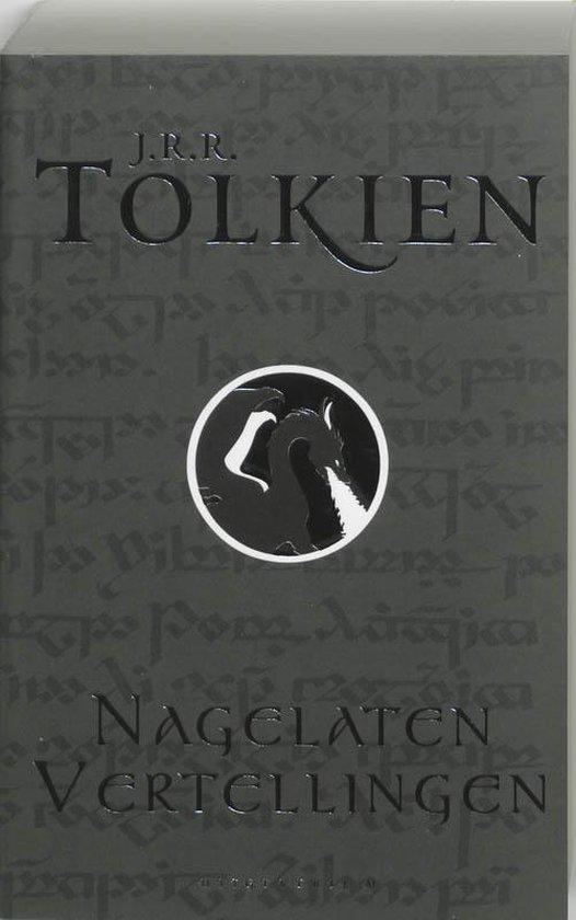 Nagelaten Vertellingen - J.R.R. Tolkien   Fthsonline.com
