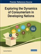 Exploring the Dynamics of Consumerism in Developing Nations