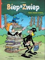 Biep & Zwiep 4 - Terug naar school