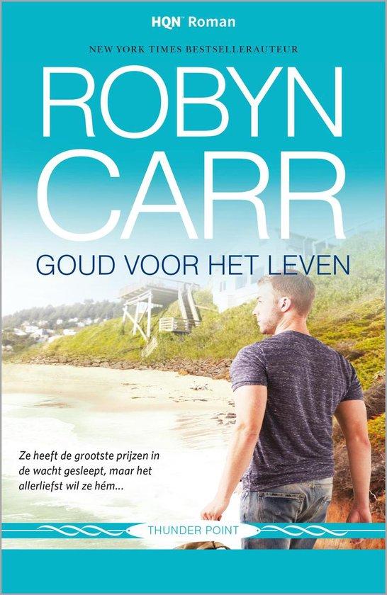 Goud voor het leven - Robyn Carr   Fthsonline.com