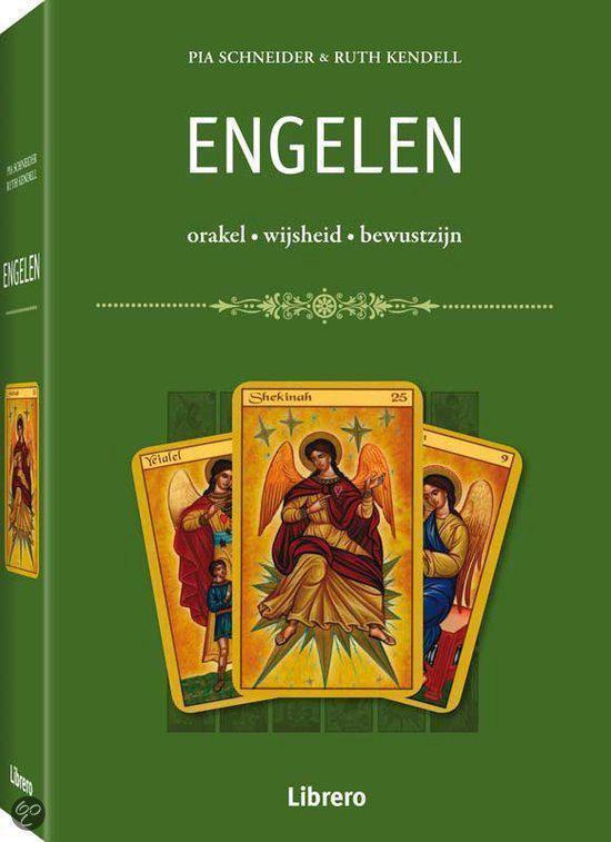 Engelen (boek+kaarten) - none | Readingchampions.org.uk