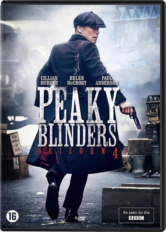 Peaky Blinders - Seizoen 4