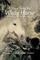Omslag A Voice from the White Horse