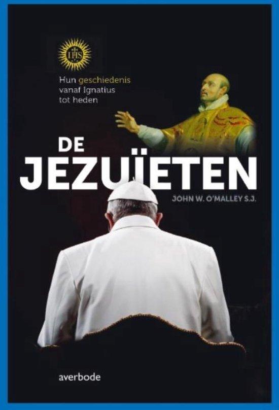 Jezuïeten - John W. O'Malley | Fthsonline.com