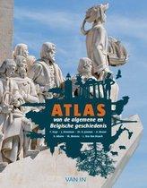 Atlas van de algemene en belgische geschiedenis