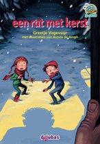 Samenleesboeken - Een rat met kerst