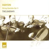 Haydn String Quartets Op.71