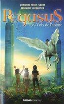 Pegasus - Tome 3 : Les voix de l'abîme