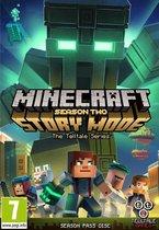 Minecraft : Story Mode Season 2