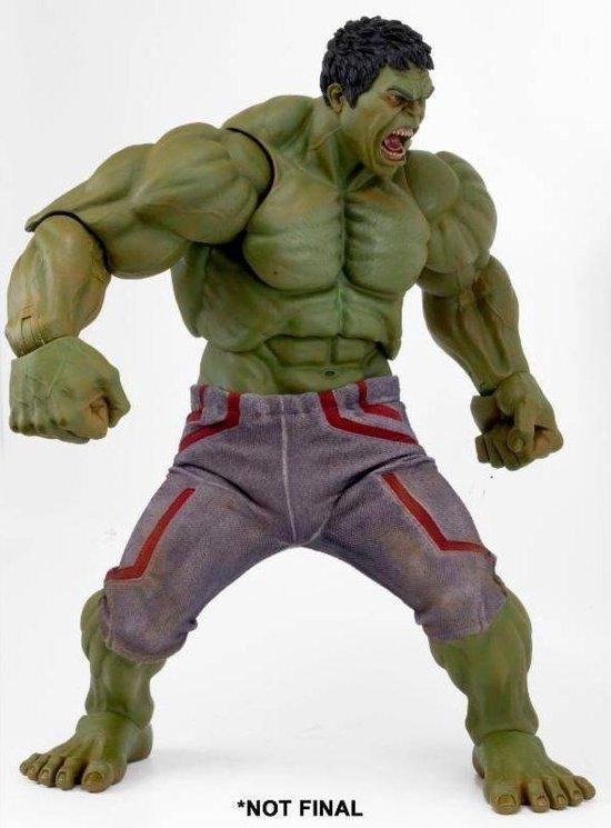 Avengers - Age of Ultron: Hulk 1/4 Scale Figure - neca