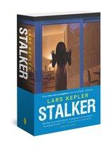 Joona Linna 5 - Stalker