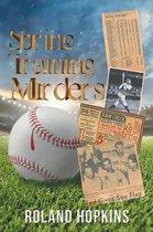 Spring Training Murders