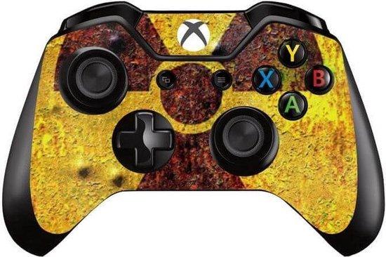 Nuke – Xbox One Controller skin