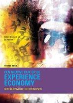 Een nieuwe kijk op de Experience Economy + CD-ROM