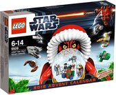 LEGO Star Wars Adventskalender 2012 - 9509