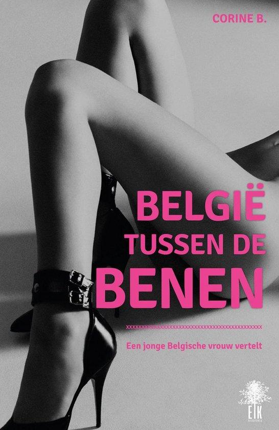 België tussen de benen - Corine B. |
