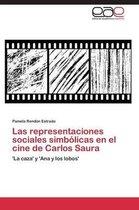 Las Representaciones Sociales Simbolicas En El Cine de Carlos Saura