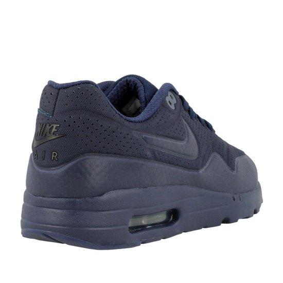   Nike AIR MAX 1 ULTRA MOIRE 705297 404 Navy maat 42