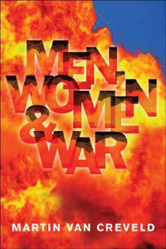 Men, Women and War