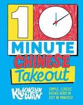 10-Minute Chinese Takeout
