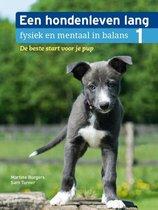 Een hondenleven lang fysiek en mentaal in balans  -   De beste start voor je pup