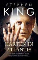 Harten in Atlantis / Film editie