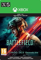 Battlefield 2042: Gold Edition - Xbox Series X + S & Xbox One Download