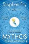 Mythos : The Greek Myths Retold