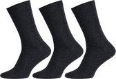 6 paar  thermo sokken 43-46